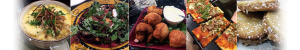 campbell restaurant food menu
