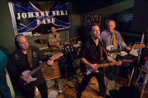 johnny neri live music campbell