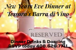 new years eve part campbell restaurant