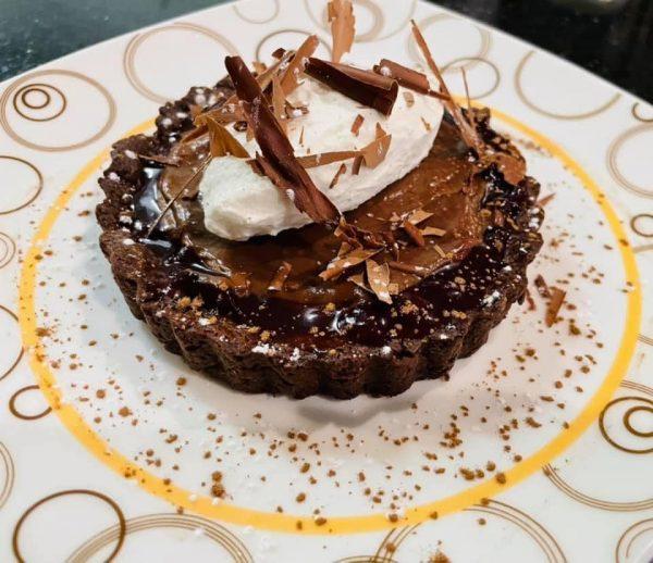 desserts campbell